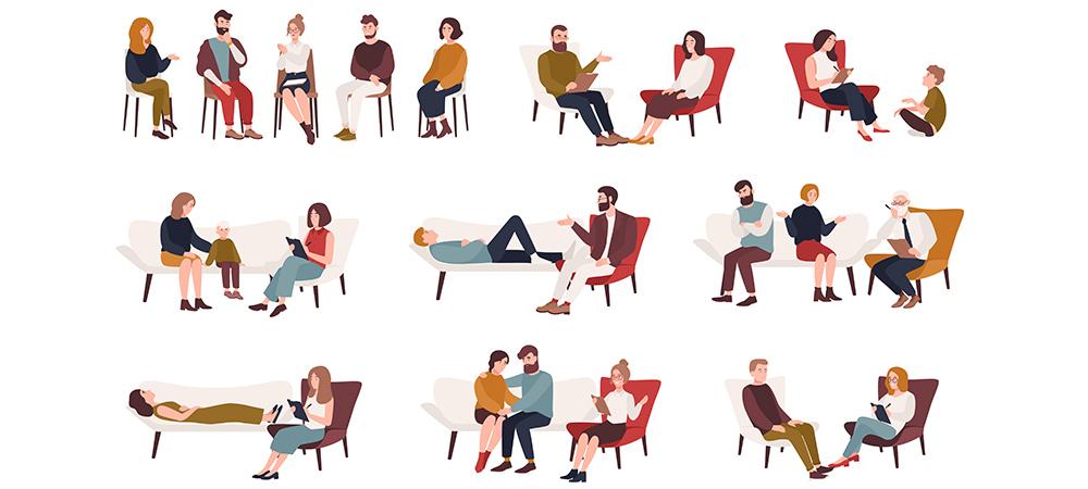 La conduzione del colloquio clinico con i nuovi pazienti OPEN DAY – 18 APRILE 2020