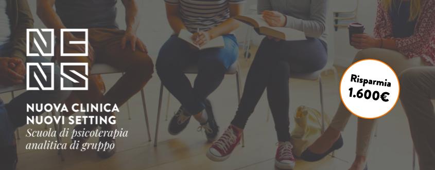 COSTI 2020-2021 | Iscriviti oggi alla Scuola di Psicoterapia del domani
